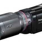 Обзор видеокамеры Panasonic HDC-TM900